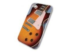 Grover Allman iPhone 4 Cover with SG Electric Guitar in Cherry finish graphic. Gibson Les Paul Sunburst, Iphone 4, Guitar, Cover, Blankets, Guitars, Iphone 4s