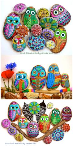 30+ Adorable Owl Craft Ideas For Your Next Project -