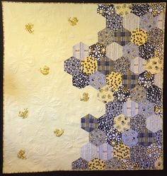 Sewing Bee quilt at Love Bug Studios