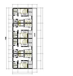 Best House Plans, Good House, Master Plan, Small Apartments, Autocad, Floor Plans, House Design, Flooring, How To Plan