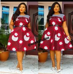 Unique Latest Ankara Styles for Ladies - Olubunmi Mabel Source by stellrn gowns Unique Ankara Styles, Ankara Short Gown Styles, Short Gowns, Latest Ankara Styles, Ankara Gowns, Ankara Mode, Ankara Skirt And Blouse, African Traditional Dresses, African Attire