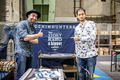The Most Popular Content on Denimhunters Bread N Butter, Denim Style, Most Popular, Your Story, Denim Fashion, Insight, Content, How To Wear, Cowgirl Fashion