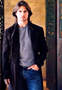 Tom Cruise <3 <3