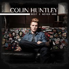 Check out Colin Huntley on ReverbNation