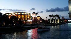 Largest Hard Rock Café in the world ~ Orlando, Florida