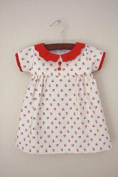 the vintage heirloom dress-a tutorial lots of vintage styled free girls dress patterns