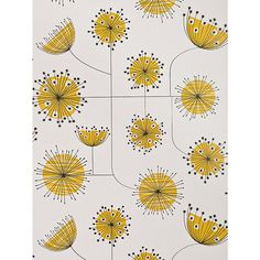 Buy MissPrint Dandelion Mobile Wallpaper | John Lewis