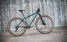 Bike der Woche: On-One Inbred 29er von IBC-User LucaLNB