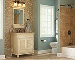 Wyndham Collection Sheffield 30 In Vanity Cabinet With