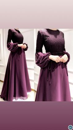 Hijab Dresses Change the upper fabric to cotton Hijab Gown, Hijab Evening Dress, Hijab Dress Party, Hijab Style Dress, Evening Dresses, Hijab Outfit, Legging Outfits, Dress Outfits, Hijab Fashion