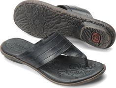 note to Born:  bring back the 'Varas'; by far the most versatile and comfortable sandal I've ever owned  [SANDALS, Born 'Tai' in Black]