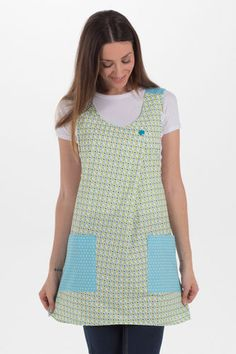 Estola Gospel Apron, Chelsea, Sewing, Kids, Outfits, Women, Decor, Fashion, Lab Coats
