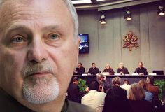 Explican en el Vaticano por qué son santos JXXIII y JPII