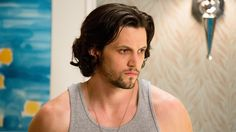 James Kent played by Nathan Parsons (Season 7 in 2014)