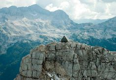 Giovanni Pesamosca's Alpine Cabin in Friuli, Italy | View | Architectural Review