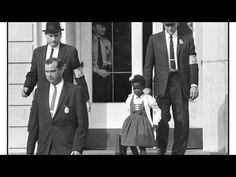 Brief description for kids about who Ruby Bridges was from her.
