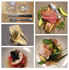 Top #resto #lyon #miam #food http://millelyons.fr/jolie-moisson-au-cafe-sillon/