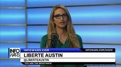 Infowars Nightly News - Tuesday (5-2-17)  Liberte Austin