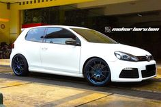 [MB] VW GOLF R VOLK RACING ZE 40 Jetta Mk5, Mk6 Gti, Vw Golf R Mk7, Volkswagen Up, Golf 7, Custom Car Interior, Kia Picanto, Audi Rs, Sport Seats