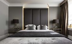 Mayfair недвижимости - на заказ Диван Лондон