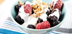 The 5 Best Foods To Eat Before & After Your Workout