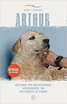 Arthur: Der Hund, der den Dschungel durchquerte, um ein Zuhause zu finden: Amazon.de: Mikael Lindnord: Bücher