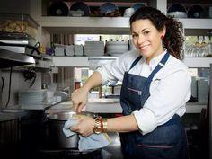 Giselle Wellman inaugura nuevo menú en Pacific Standard en Little Italy (En Inglés) - http://diariojudio.com/noticias/giselle-wellman-inaugura-nuevo-menu-en-pacific-standard-en-little-italy-en-ingles/207894/
