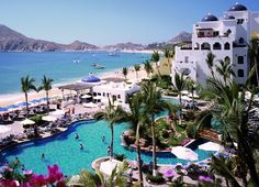 Cabo San Lucas- Pueblo Bonito Los Cabos- stayed there on my first Cabo trip- loved it!
