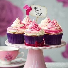 Mother's Day recipe: Dukan Diet frosted cupcakes - Food  Drink Recipes - handbag.com