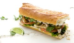 Chicken Pinwheel Sandwich With Roasted Red Pepper, Kalamata Olives ...
