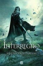 interregno-jose vicente pascual-9788466657303