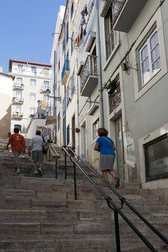 Lisboa - Mouraria #Lisboa #Mouraria
