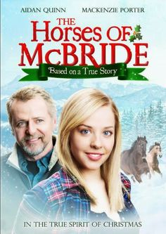 """Its a Wonderful Movie - Your Guide to Family Movies on TV: INSP to Premiere """"Christmas Rescue: Horses of Mcbride"""""""