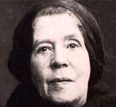 Margaret Macdonald Mackintosh in her later years