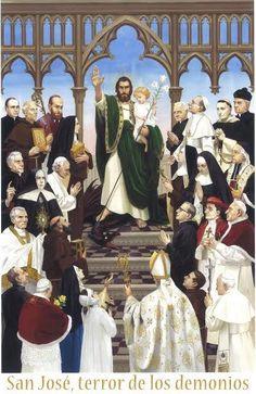 (23) 🌷Kathy🌷LESSON🌷 (@catyalesson) / Twitter Catholic Prayers, Catholic Art, Catholic Saints, Roman Catholic, Religious Art, Patron Saints, Jesus Christ Images, Jesus Art, Catholic Pictures