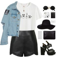 O9.O8.15 | 5SOS CONCERT TOMORROW by carechristine on Polyvore featuring moda, Chicnova Fashion, Ally Fashion, My Mum Made It, Dorothy Perkins, Byredo and Primitives By Kathy