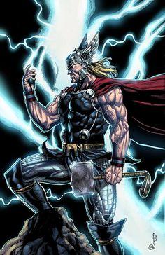 Thor - Geebo Vigonte & Omi Remalante