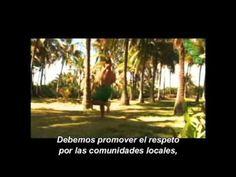 ▶ El turismo sostenible - YouTube