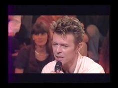 David Bowie + Smashing Pumpkins (Billy Corgan) @ Taratatà - 1-26-96