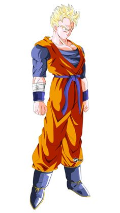 Dragon Ball Z gohan the future by naironkr on DeviantArt Landscaping On A Budget Article Body: It is Dragon Ball Z, Mirai Gohan, Anime Store, Dbz Characters, Son Goku, Akira, Manga Anime, Spiderman, Hero