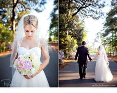 PINEHURST, NC wedding PHOTOGRAPHER: milliehollomanblog.com