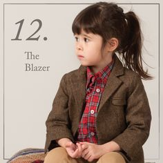AW14 | Oak Heritage Tailored Blazer | Old Brown Collection
