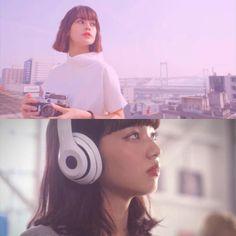emmaさんはInstagramを利用しています:「本日より♡♡♡ 『ABC-MART×adidas』のCMに えまななで出演させて頂いてます♡ 初の映像でのえまなな。 楽しい撮影だったなぁ〜♡ cheeeeeeeeeeck it」 Komatsu Nana, Japanese Models, Asian Beauty, Hair Beauty, Kawaii, Actresses, Girl Portraits, Instagram Posts, Women