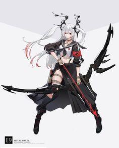 Female Character Design, Character Art, Fantasy Characters, Female Characters, Realm Reborn, Arturia Pendragon, Digital Sculpting, Anime Weapons, Warrior Girl
