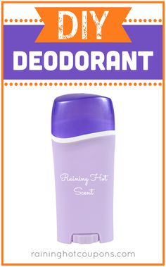 Native coupon code deodorant