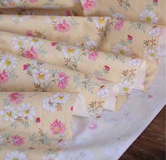 Width 62.99 inches Floral Cotton Fabric,Flower Cotton Fabric-0.5 meter(147-5)  ★MATERIAL  Cotton  ★MEASUREMEN  Width: 160(cm)/62.99  ★QUANTITY  This
