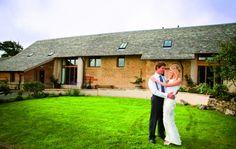 Wedding Venues in Devon | Oak Barn