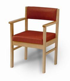 Hillsdale Hartland Dining Arm Chair