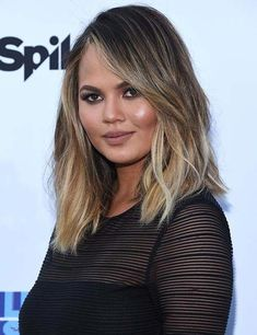 20 Stunning Short Hairstyles For Round Faces Tips And Tricks Long Bob Hairstyles Faces Hairstyles Short Stunning Tips Tricks Round Face Long Bob, Short Hair Cuts For Round Faces, Bob Hairstyles For Round Face, Medium Bob Hairstyles, Haircuts For Long Hair, Diy Hairstyles, Round Face Haircuts Medium, Hair For Round Face Shape, Gorgeous Hairstyles
