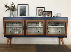Meuble TV vintage Joseph - Boutique en ligne de mobilier vintage - Nantes